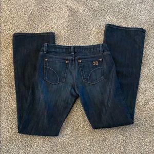 Joe's Rocker Fit Jeans